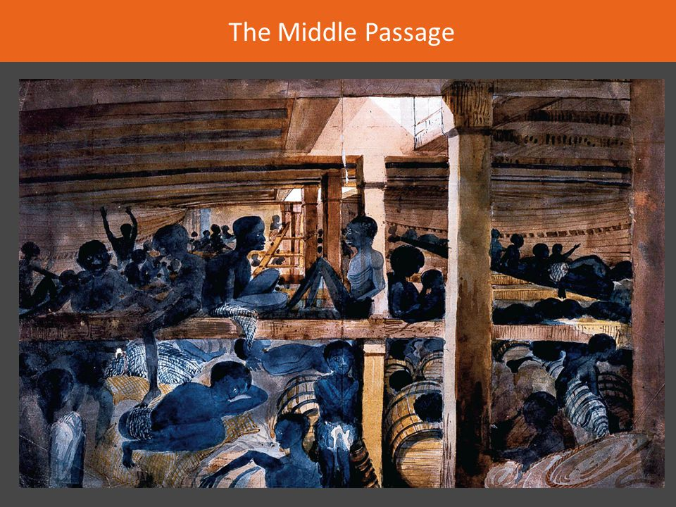 The Middle Passage