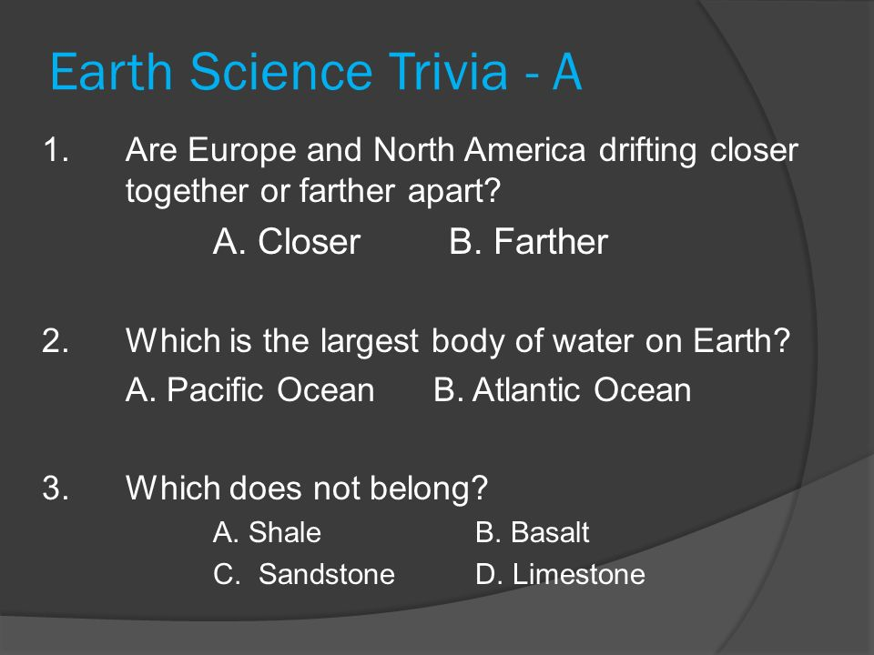 Questions originally posted on - ppt download