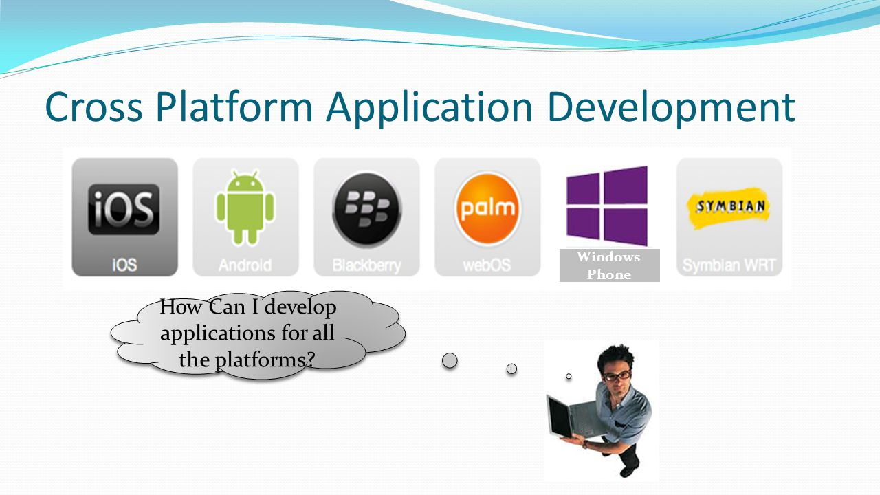 Cross Platform Application Development