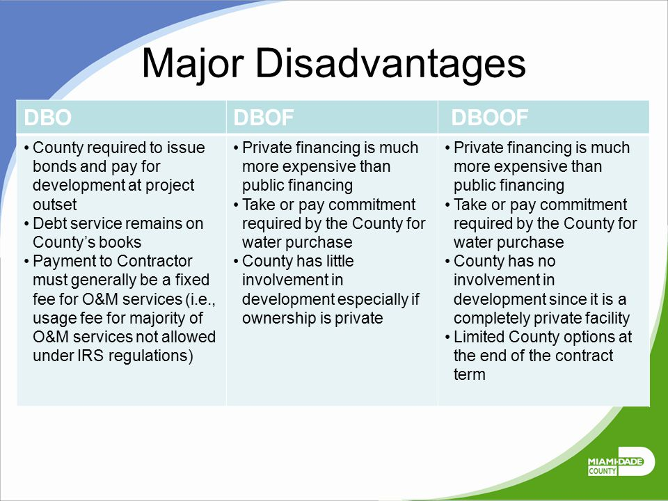 Miami-Dade Water and Sewer Department - ppt download