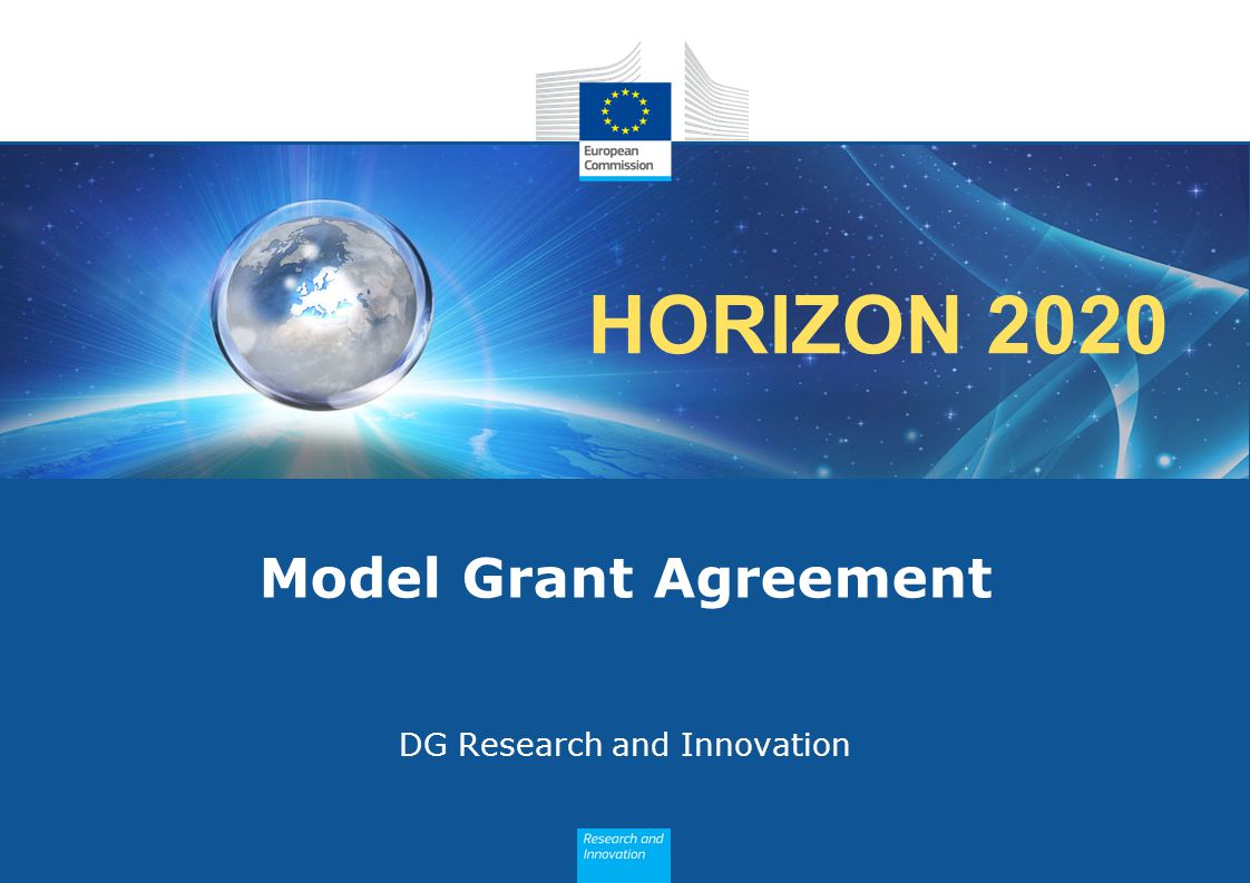 DG Research and Innovation