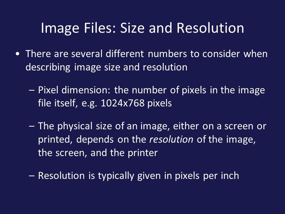 Digital Color 24-bit Color Indexed Color Image file