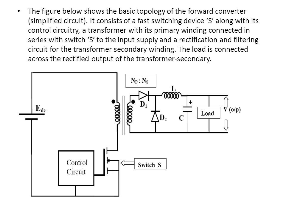 forward type switched mode power supply ppt download rh slideplayer com