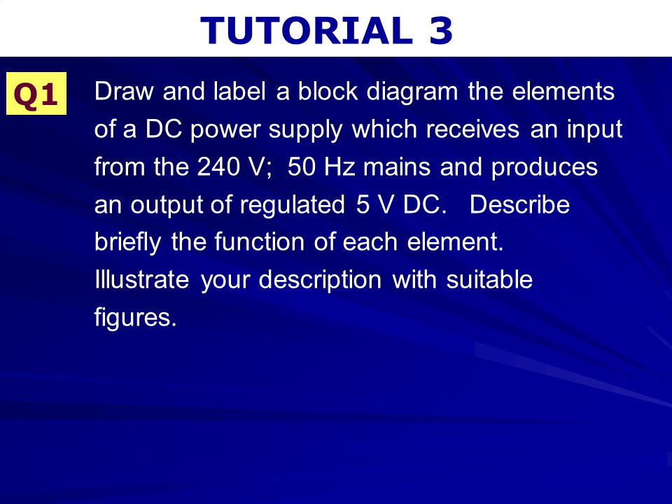 block diagram tutorial