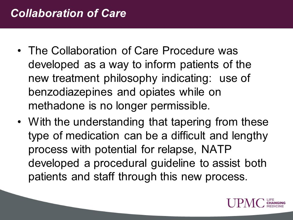 Collaboration of Care