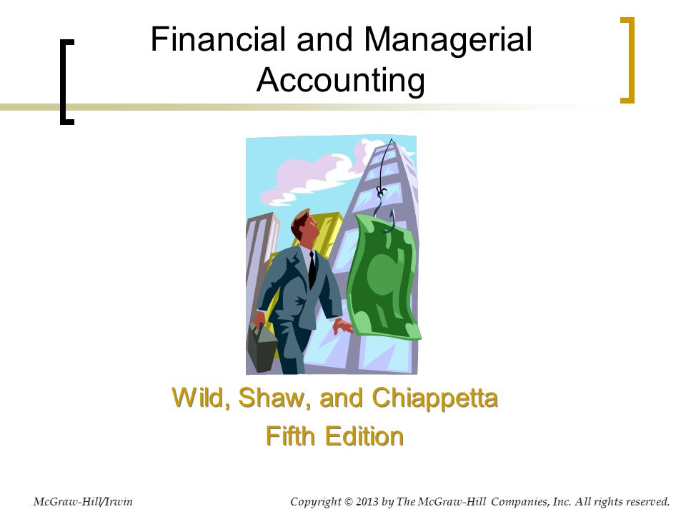 why do we need financial and managerial accounting Financial reports in management accounting are prepared as the need arises there have been arguments as to which between financial accounting and managerial accounting is more important however, it is somewhat pointless to argue on which is more important.