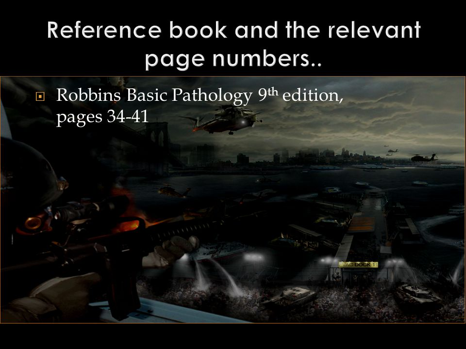robbins basic pathology 9th edition pdf download