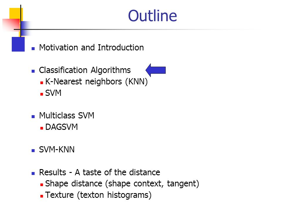 Multiclass Svm Ppt