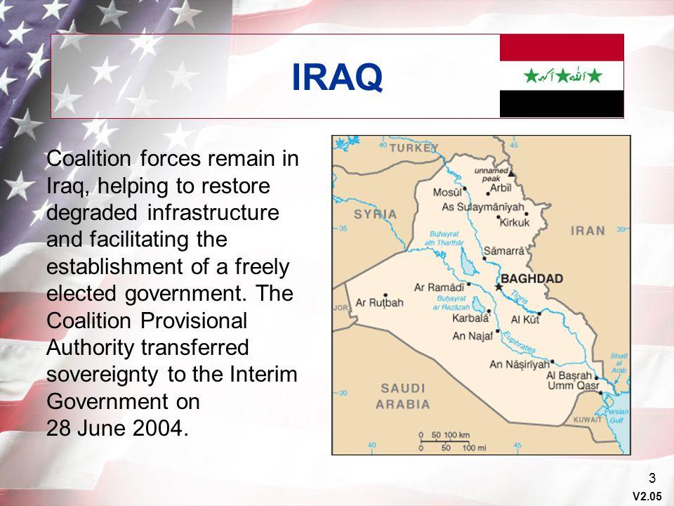 Iraq drug regulatory authority