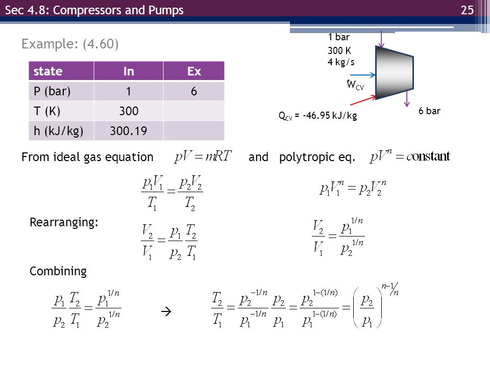 EGR 334 Thermodynamics Chapter 4: Section ppt download