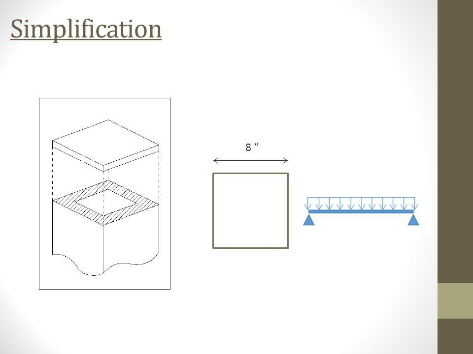 Plate Bending of Steel Column Caps - ppt download