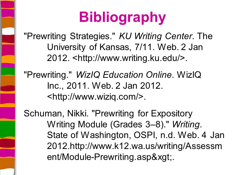 how is questioning useful as a prewriting strategy