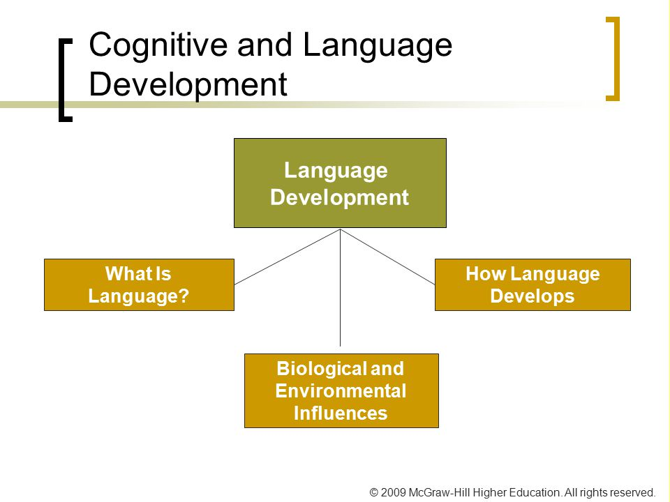 Cognitive and language development ppt video online download cognitive and language development ccuart Gallery