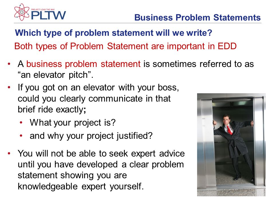 Developing a problem statement ppt video online download which type of problem statement will we write friedricerecipe Images