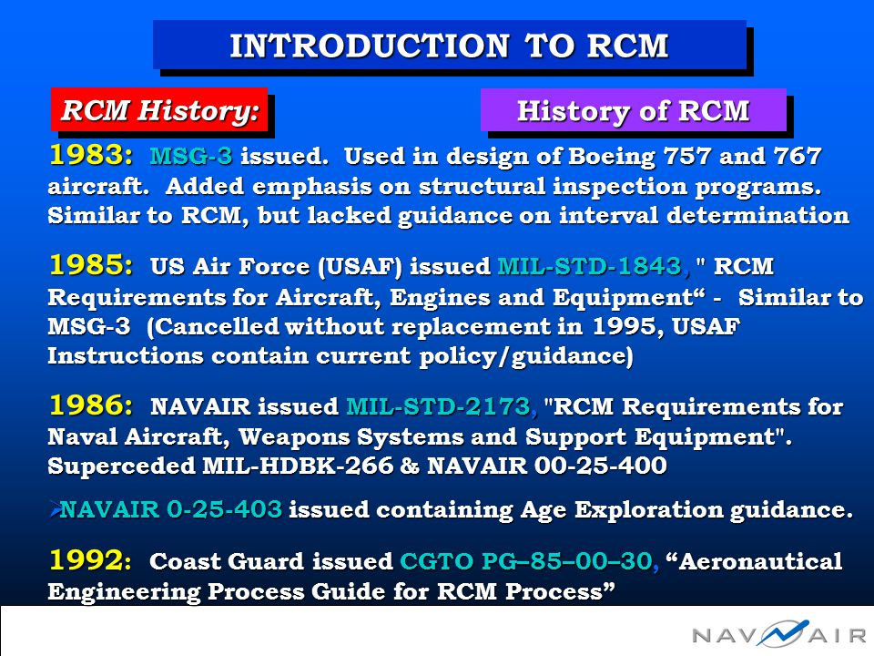 Unit I Module 1 Introduction To Rcm Ppt Video Online Download