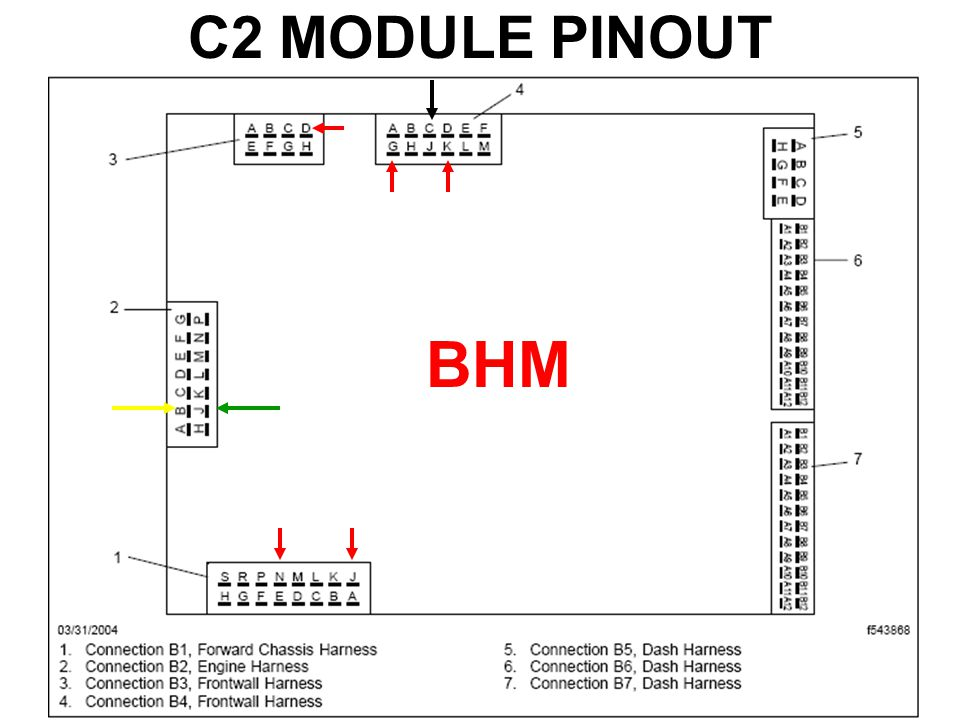 mega fuse junction block positive battery cable pre ppt video online  washer motor wiring diagram freightliner
