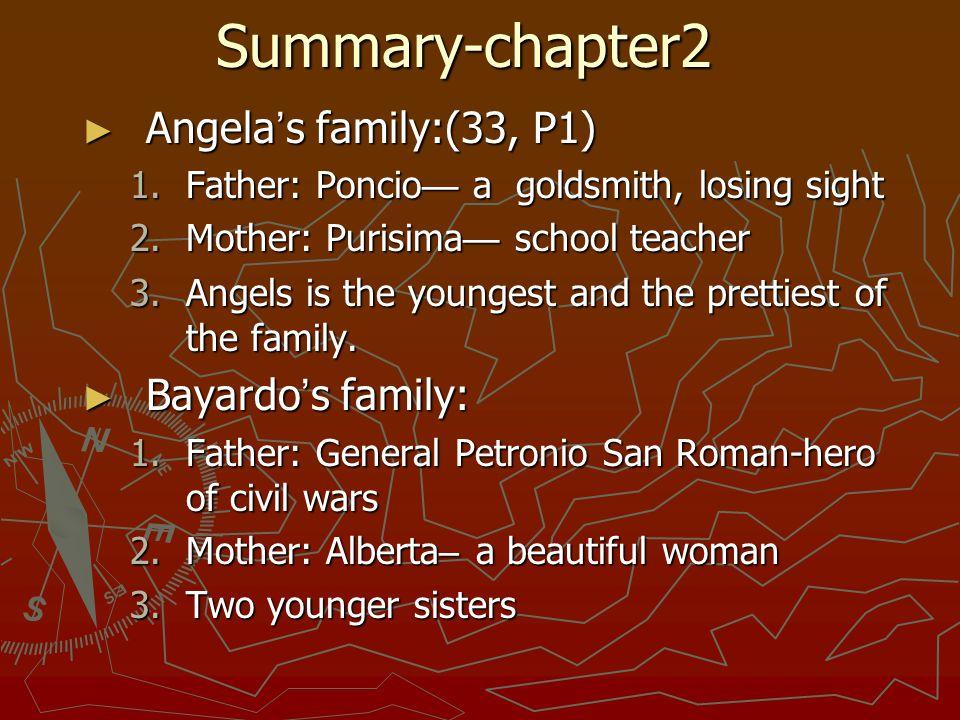 bayardo san roman name meaning