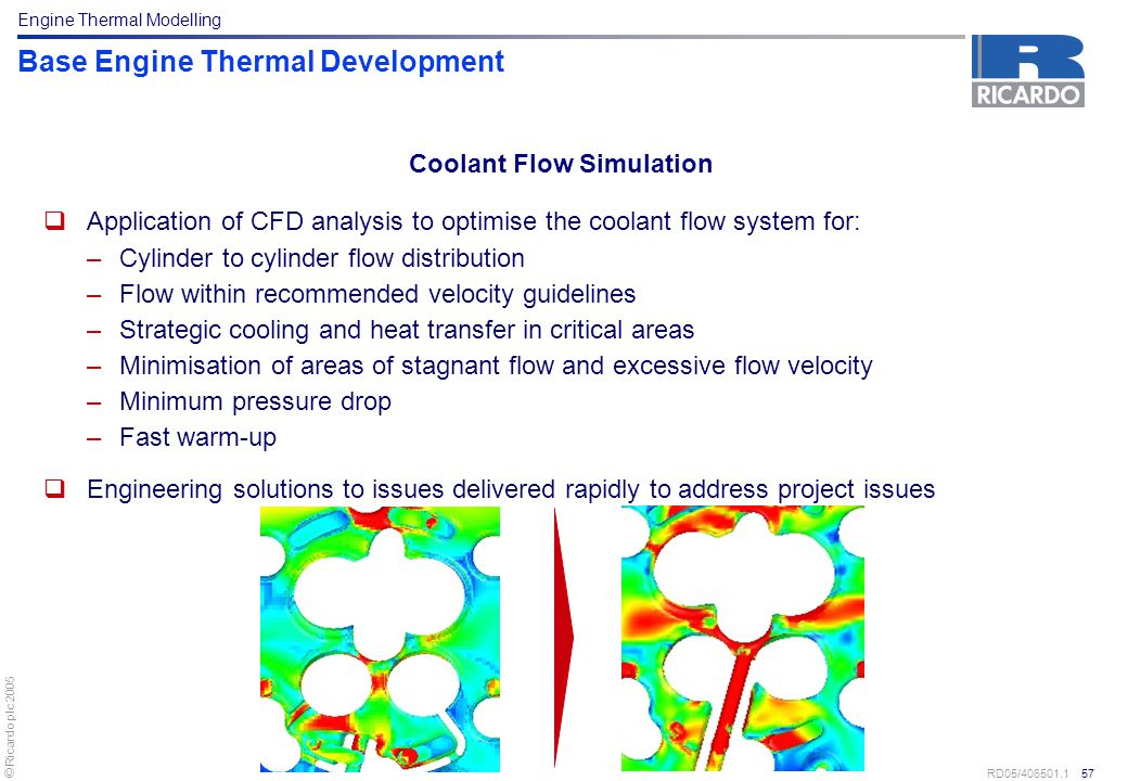 Gasoline & Diesel Engineering Fluid Simulation Tools - ppt download