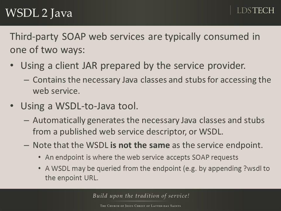Web Services with Apache CXF - ppt video online download