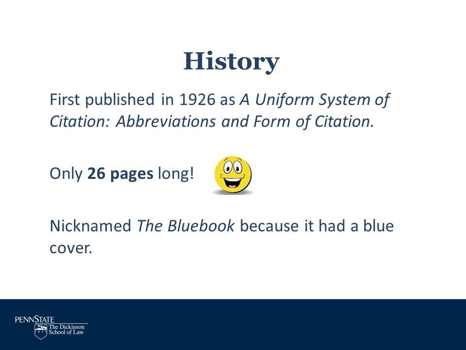 Moot Court Bluebook Basics Ppt Video Online Download