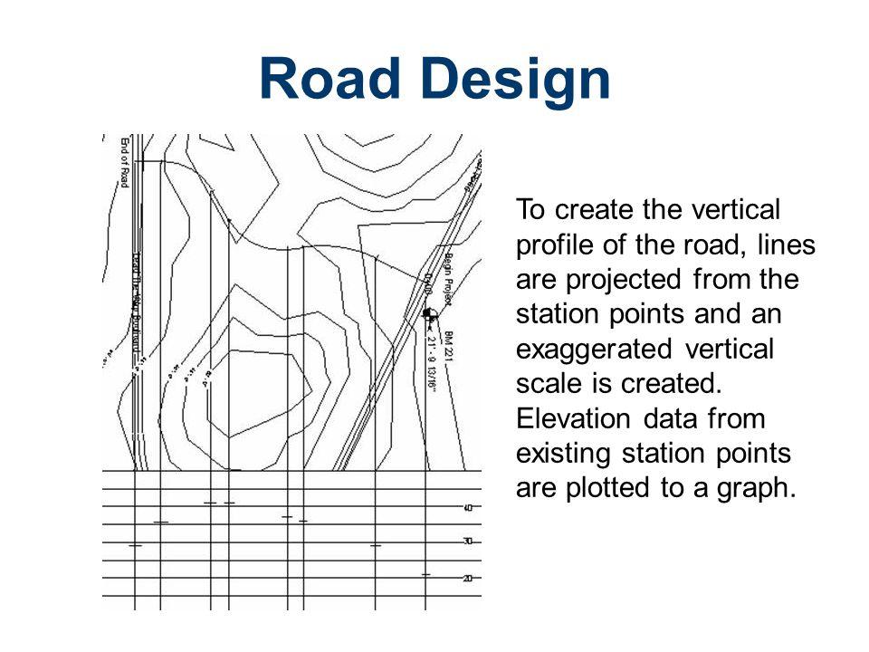 road design basic road design ppt video online download rh slideplayer com