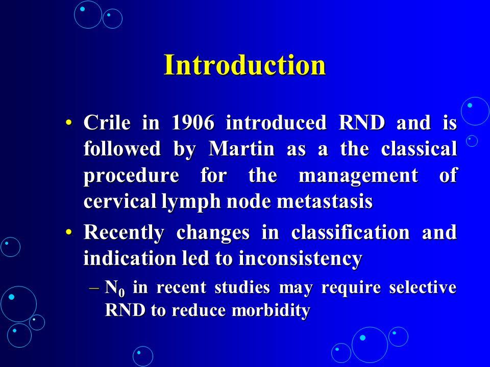 rnd studies