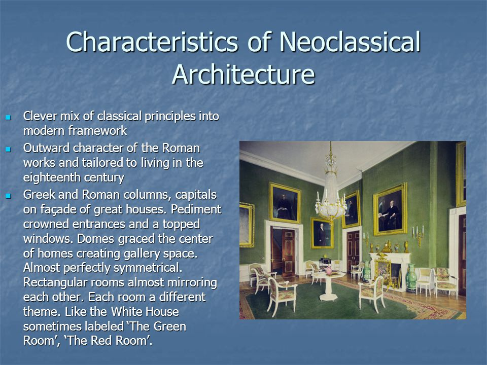 neoclassicism 1750 ppt download