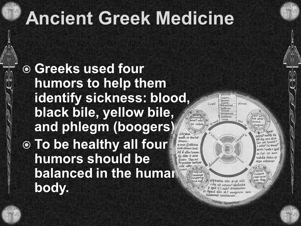 Image result for greek medicine