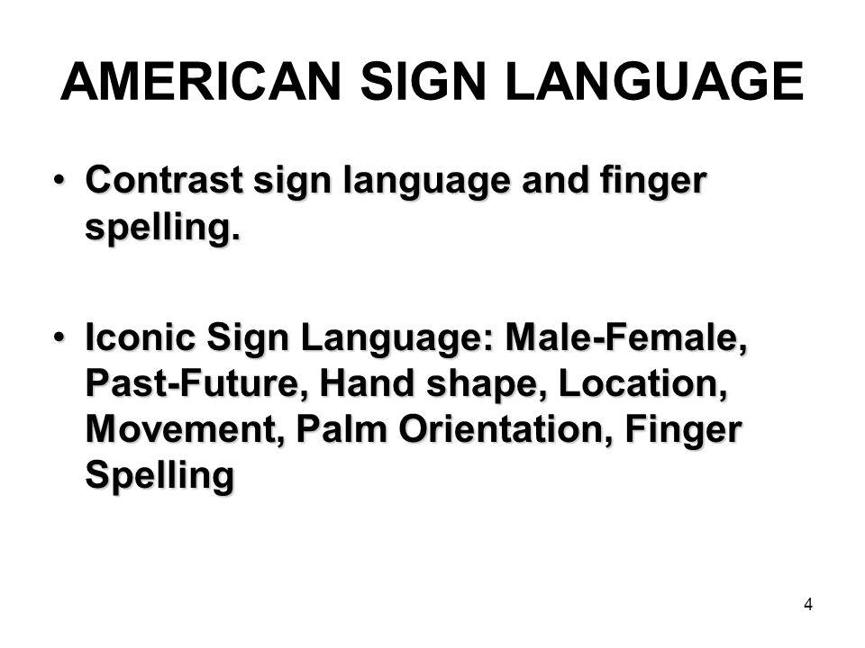 Body Language Symbols Archetypes And Visual Literacy Ppt Video