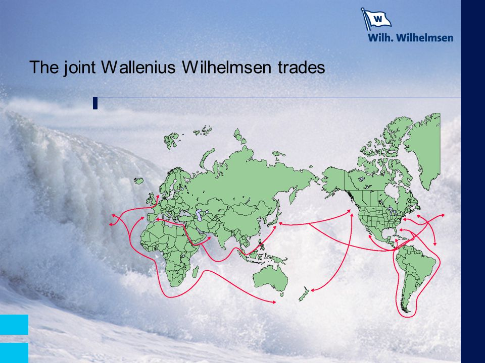 Morten Wilhelm Wilhelmsen ( ) - ppt video online download