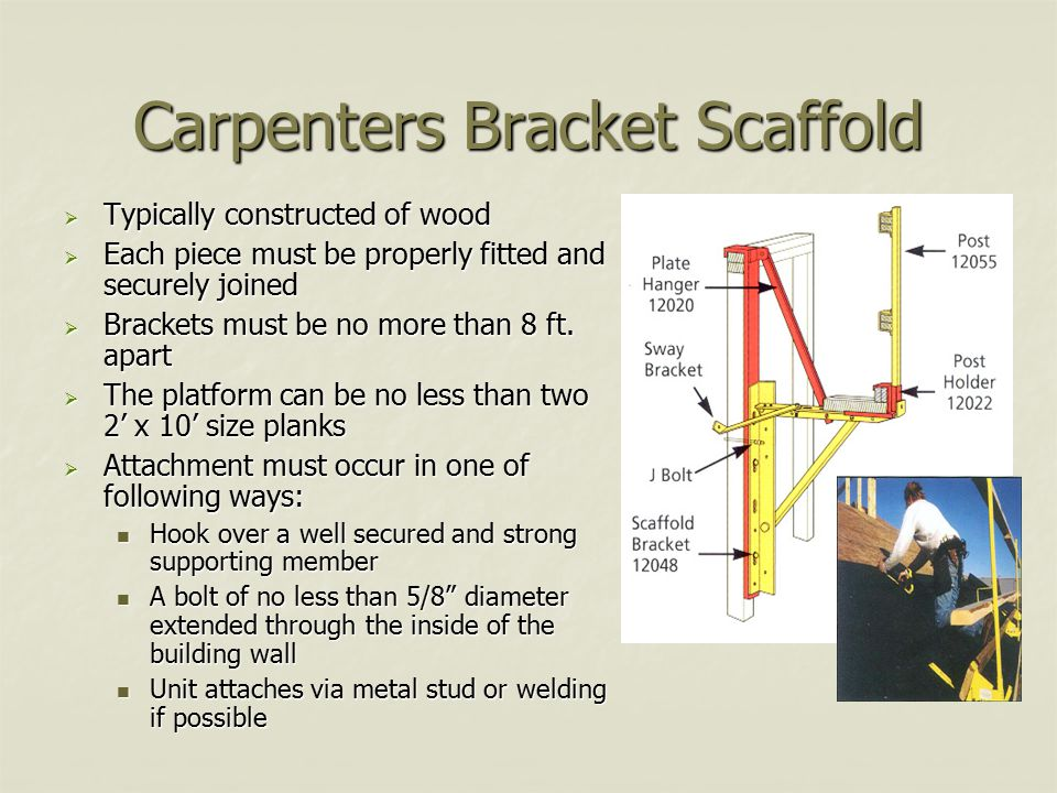 Scaffolds These Handouts And Documents With Attachments