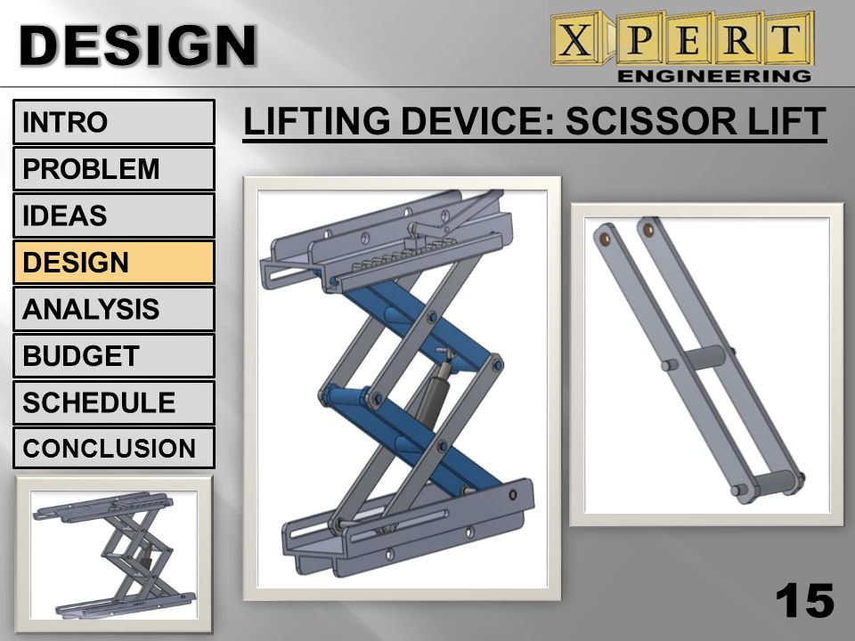 """INTRODUCTION MANUALLY ADJUSTABLE STILTS """"Easy Lifts"""" INTRO PROBLEM"""