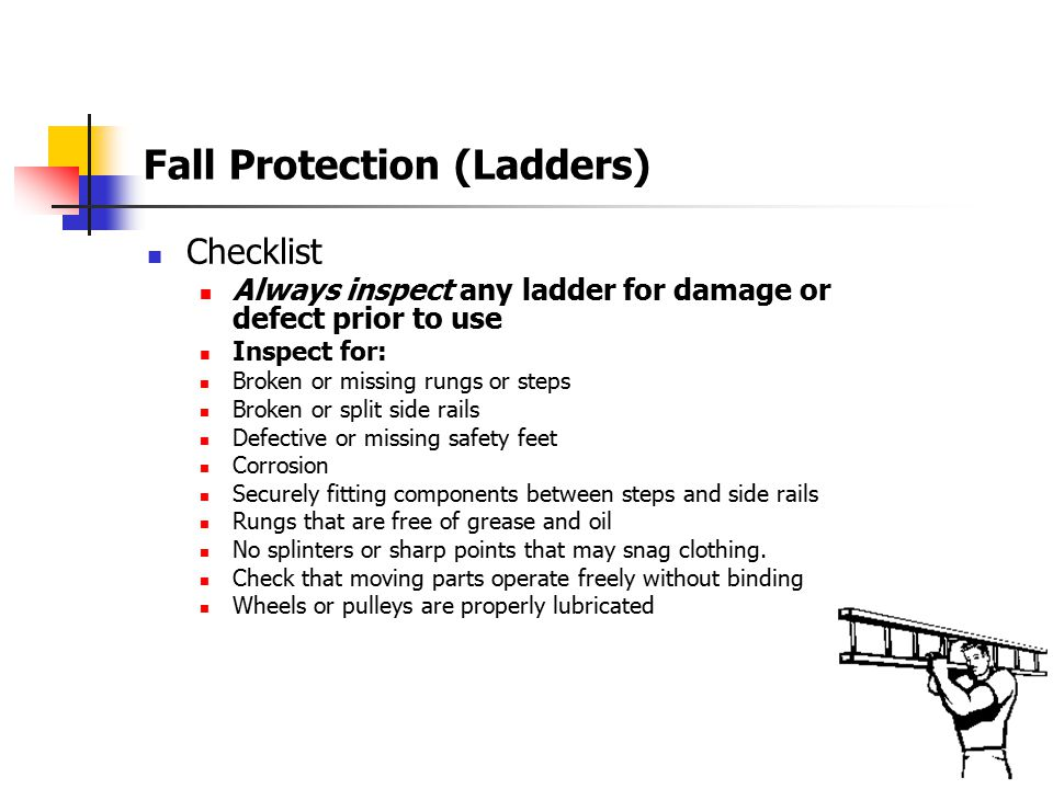 Safety first title ppt download 37 fall protection publicscrutiny Gallery