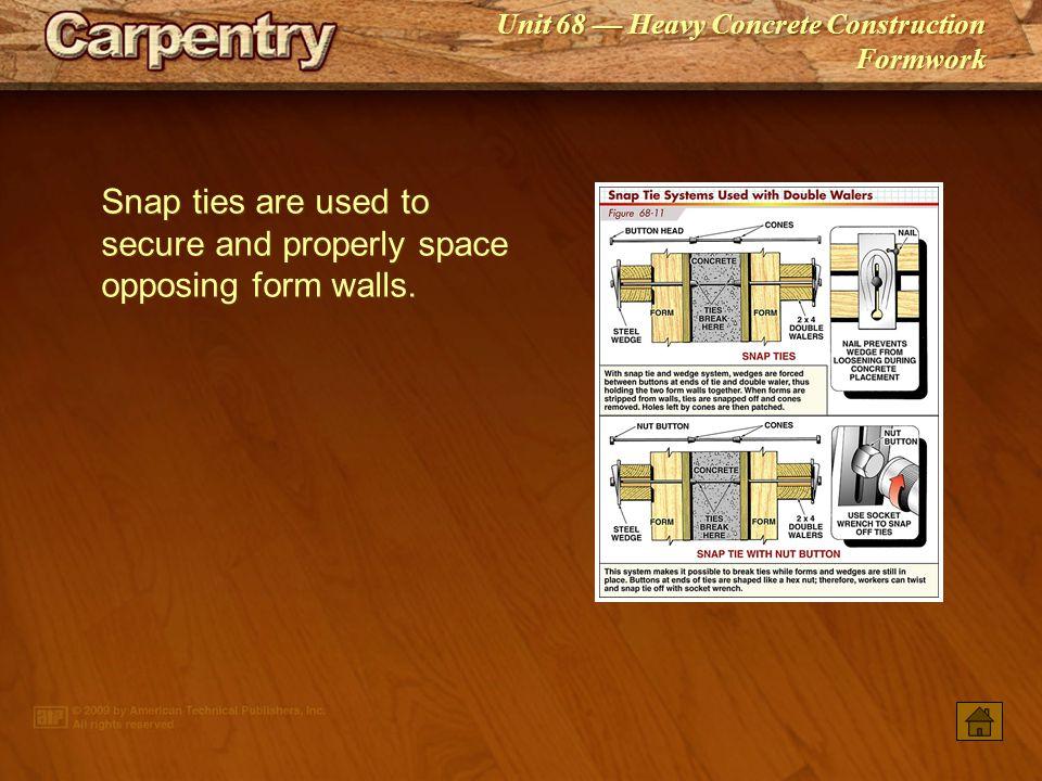 Heavy Concrete Construction Formwork - ppt video online download