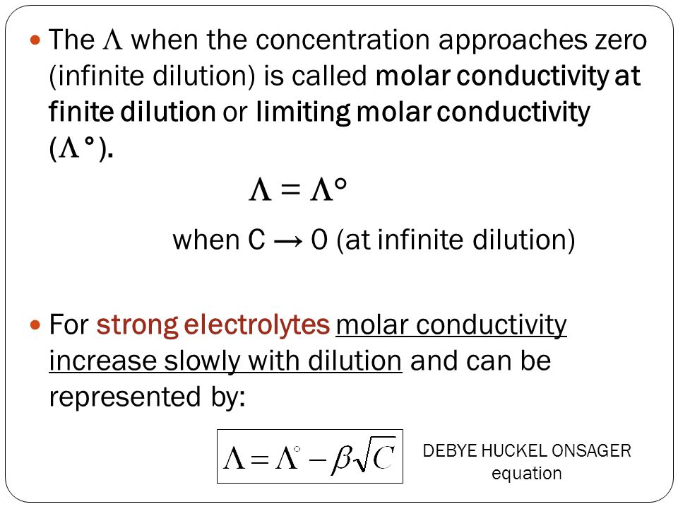 Electrochemistry physical chemistry b. Sc first year second.