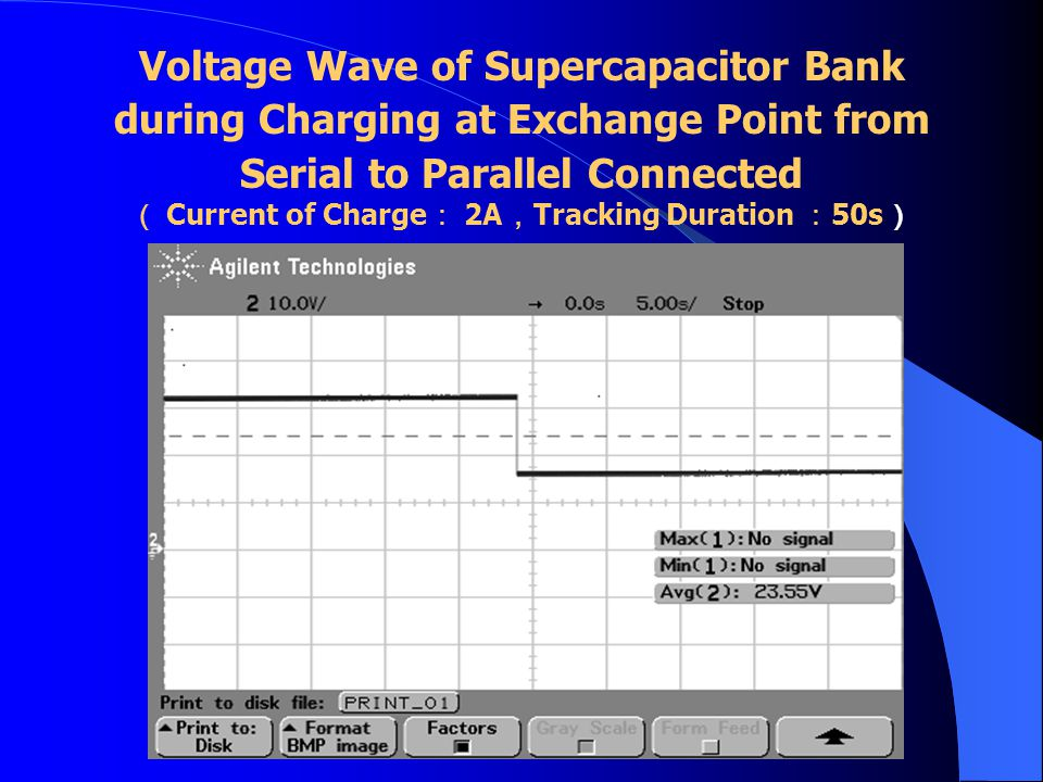 Supercapacitor Energy Storage System for PV Power Generation - ppt