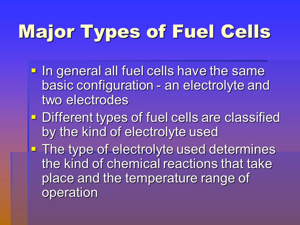 Study Of Fuel Cell By:- Sunit Kumar Gupta ppt video online download