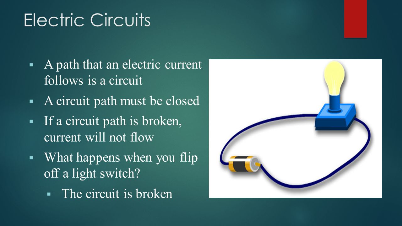 Electric Current Section ppt video online download