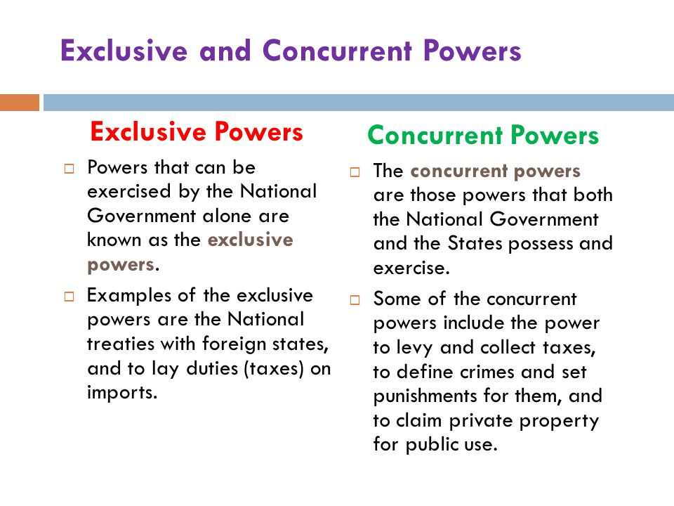 Federalism. Ppt video online download.