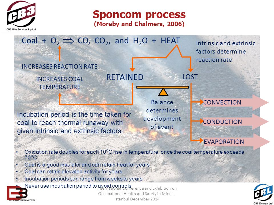 thermal runaway reaction coursework