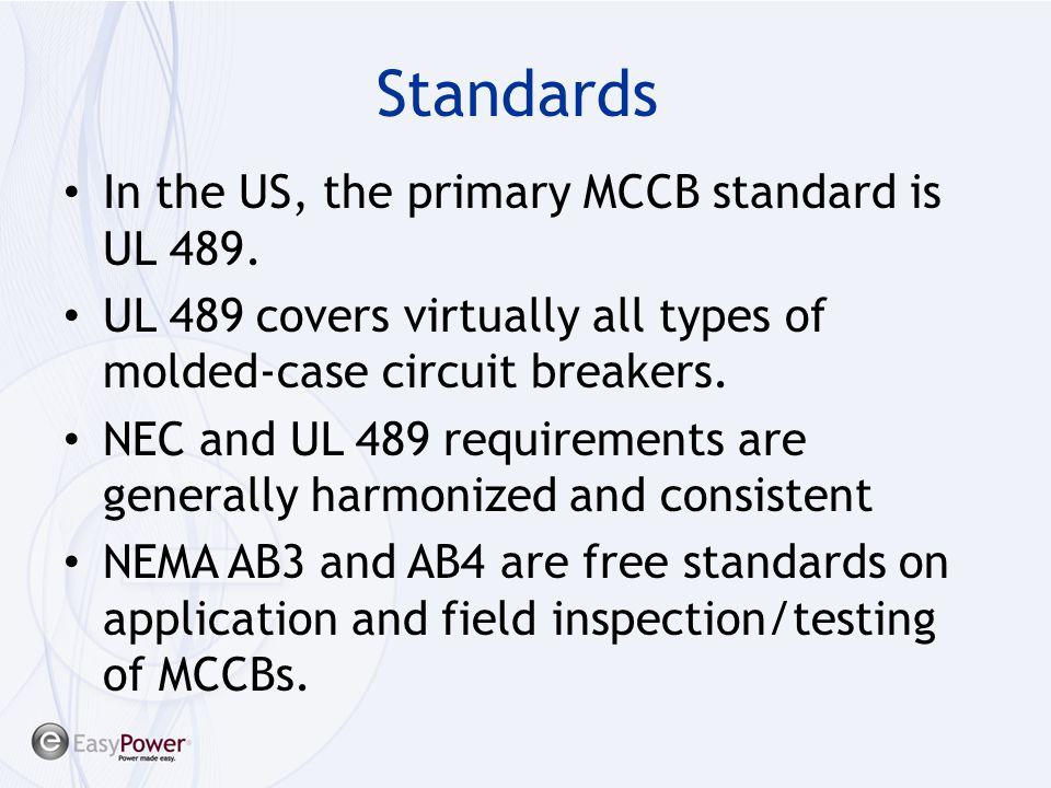 Molded Case Circuit Breaker Basics Ppt Video Online Download