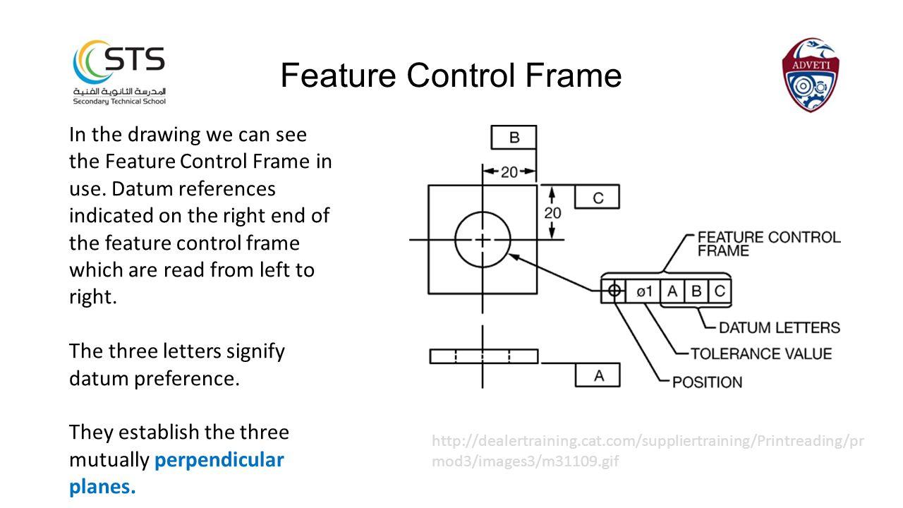 Machining 2 STSENGS855 MEM09002B-interpret technical drawing - ppt ...