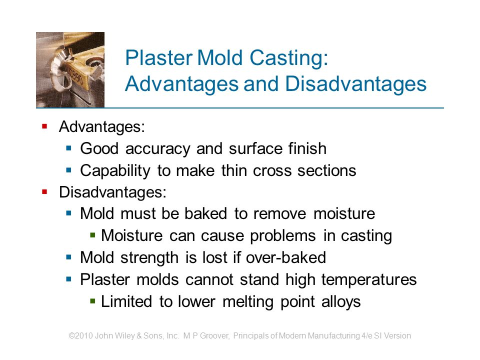 METAL CASTING PROCESSES - ppt download