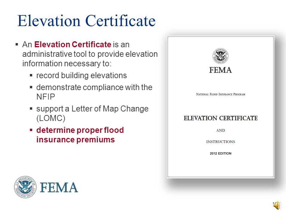 managing zone a floodplains - ppt  online download