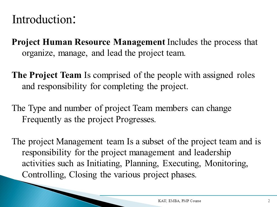 Hrm project ppt