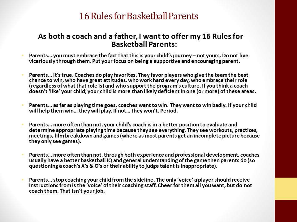 Whitney High School Boys Basketball Program YEAR 2   ppt video