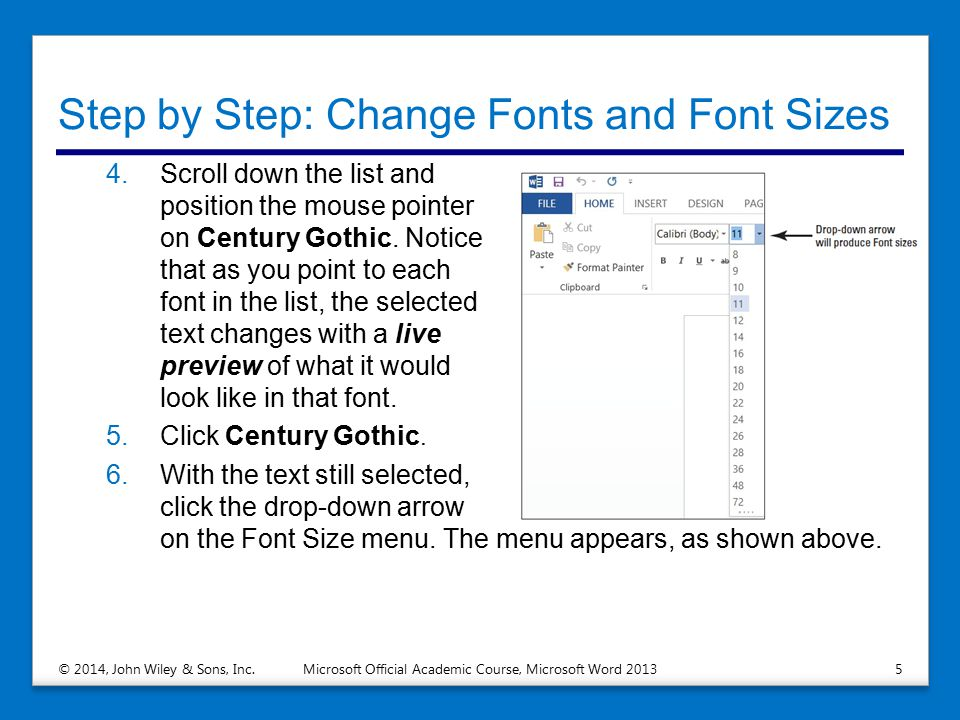 Microsoft Official Academic Course, Microsoft Word ppt video online
