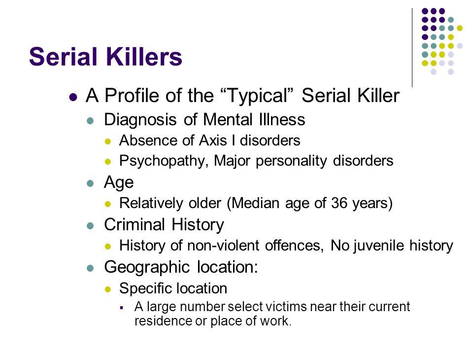 Psychological Explanations of Criminal Behaviour - ppt video