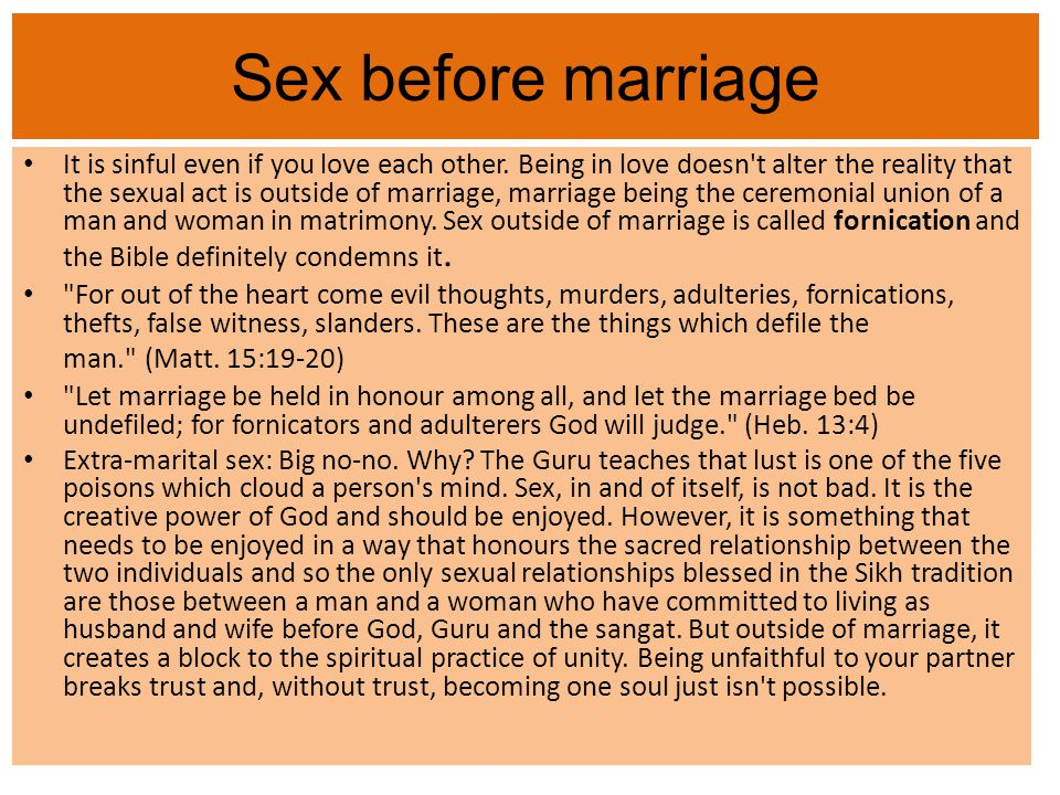 Is sex before marriage a sin frozen images 100