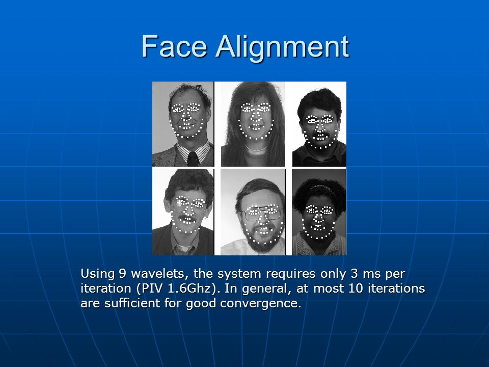 Face Alignment